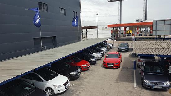 Autoesport Valencia, campa 1